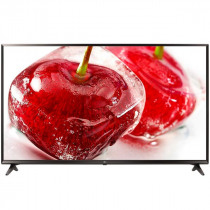 "Телевизор LG 49UK6300 LED 49"" Black, Smart TV, 16:9, 3840x2160, USB, HDMI, Wi-Fi, RJ-45, DVB-T, T2, C, S, S2"