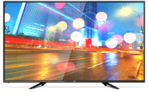 "Телевизор OLTO 40ST20H LED 40"" Black, Smart TV, 16:9, 1920x1080, 80 000:1, 240 кд/м2, USB, HDMI, VGA, Wi-Fi(optional), RJ-45, DVB-T, T2, C"