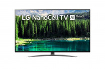 "Телевизор LG 65SM8600P LED 65"" Black, Smart TV, 16:9, 3840x2160, USB, HDMI, Wi-Fi, RJ-45, DVB-T, T2, C, S, S2"