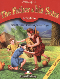 The Father his Sons Teacher s Edition Издание для учителя