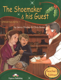 The Shoemaker His Guest Primary Stage 3 Teacher s Edition