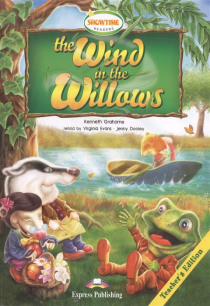The Wind in the Willows Teacher s Edition