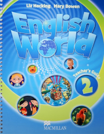 English World 2 Teacher s Book with webcode