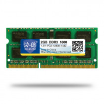 XIEDE X045 notebook DDR3 2GB 1600Hz computer memory fully compatible