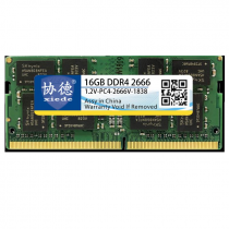 XIEDE X065 notebook DDR4 16GB 2666Hz computer memory fully compatible