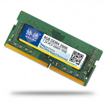 XIEDE X063 notebook DDR4 4GB 2666Hz computer memory fully compatible