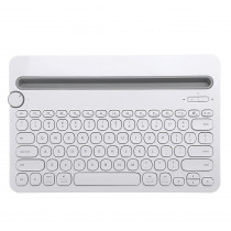 Universal Wireless bluetooth Keyboard For Alldocube Mix Plus Tablet