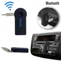 3.5 mm Adapter Audio Receiver Stereo A2DP Hands Free bluetooth V2.1 With EDR For Speaker AUX Car Kit