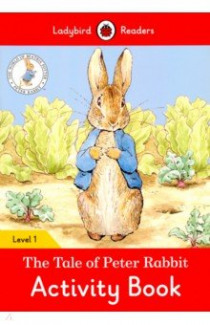 The Tale of Peter Rabbit. Activity Book