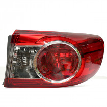 Car Right Side Red Rear Tail Light Brake Lamp for Toyota Corolla 2011-2013 TO2804111