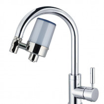 KCASA KC KF-909 Faucet Water Filter System for Bathroom Kitchen Household Tap Water Purifier