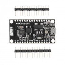 3Pcs Wemos® NodeMCU V3 340G Lua WIFI Module Integration Of ESP8266 Extra Memory 32M Flash