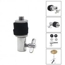 Hi-Hat Clutch for Hi Hat Stand Cymbal Drum Jazz Percussion Instrument