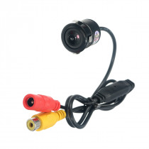 HD 170 CMOS Cars Rear View Waterproof Reverse Backup Camera Night vision with Cable