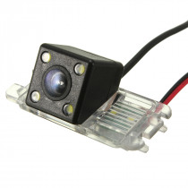 Waterproof Reverse Backup Car Rear View Camera For Ford