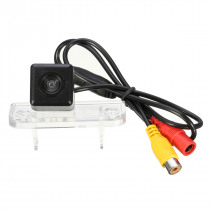 CCD Backup Reverse Car Rear View Camera For Mercedes  And For Benz E Class W211