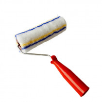 """8"""" Brush Tool Latex Paint Hair Rollers Paint Roller Brushe for Home Improvement Tools"""
