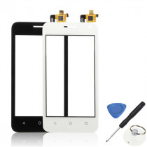 Touch Screen Digitizer Glass Replacement Tool Kit For Huawei Ascend Y360 Y336 Y3