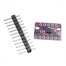 5pcs GY-LSM6DS3 1.71-5V 3 Axis Accelerometer 3 Axis Gyroscope Sensor 6 Axis Inertial Breakout Board Tilt Angle Module Embedded Temperature Sensor SPI/I2C Serial Interface Low Power Consumption