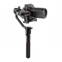 Moza Aircorss 3-Axis Handheld Gimbal Stabilizer for Mirrorless DSLR Camera