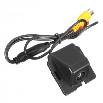 Reverse Back Car Rear View Camera Night Vision Waterproof for Mitsubishi Outlander