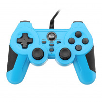 Betop BTP-2163X Wired Vibration Turbo Gamepad for PC PS3 TV Android Mobile Phone