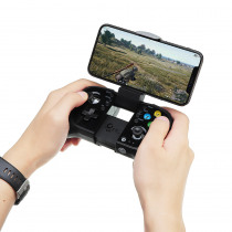 Betop X1 bluetooth 4.1 Joystick Gamepad Game Controller with Phone Clip for IOS Android Mobile Game