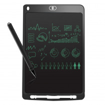 AS1010A 10 inch Portable LCD Writing Tablet Digital Drawing Notepad Handwriting Board With Pen