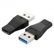 USB3.0 Type-C Female To USB Male High Speed Adapter