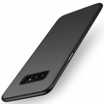 Ultra Thin Silky Anti Fingerprint Hard PC Case For Samsung Galaxy Note 8