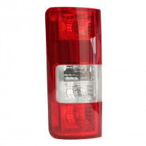 Car Rear Tail Light Cover RH Driver Right Side Lamp for Ford Transit Connect 2002-2009