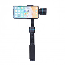 Puluz G1 3-Axis Stabilizer Gimbal for 4.7-5.5 Inch Mobile Phone Photography