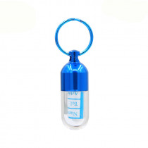 Pet ID Tag Capsule Pendant for Dog Cat  Dogs Cat ID Tags Pet Collar Pendant For  Puppy Pet Toys