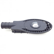 LED 50W IP65 Street Light Racquet Shape Outdoor Road Lamp AC85-265V