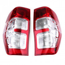 Car Rear Tail Light Lamp Left/Right for Ford Ranger Ute PX XL XLS XLT 2011-2018