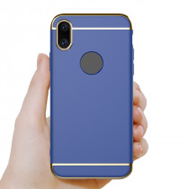 Hard PC Case For iPhone X