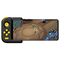 Betop H1 bluetooth Gamepad One-handed Game Controller for Huawei Xiaomi for iPhone Mobile Phone for PUBG Games