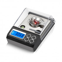 20/0.001g High-precision Electronic Gigital Carat Scale Laboratory Lipstick Diamond Jewelry Scales