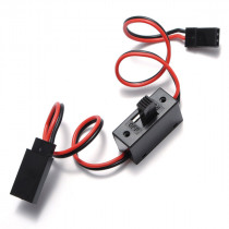 Two-line Switching Box With 60 Core-line For RC Li-po Battery